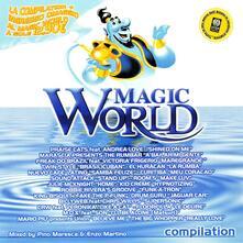 Magic World - CD Audio