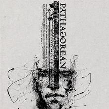 Pythagorean - CD Audio