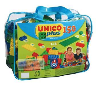 Unico Plus. Borsa 150 pezzi - 2
