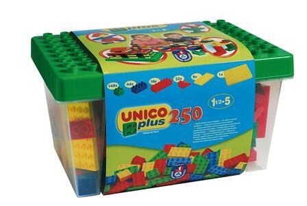 Unico Plus. Cesta 250 pezzi - 3
