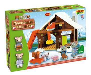 Foto di Unico Plus. Maximilian Families. Rifugio Animali, Giochi e giocattoli