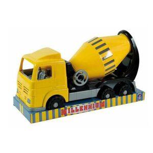 Giocattolo Camion Betoniera Millenium Androni