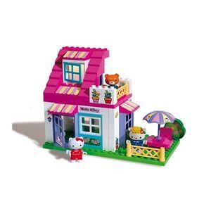 Giocattolo Unico Plus. Hello Kitty. Piccola Casa Androni 1