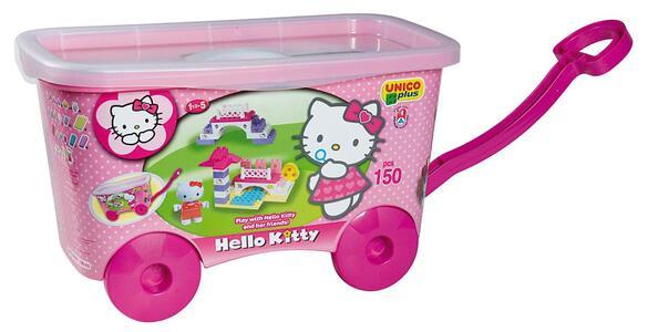 Carrello Hello Kitty - 2