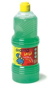 Cartoleria Giotto be-bè la mia prima colla. Flacone 1000ml Giotto