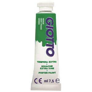 Tempera Giotto Extra in tubetto 7,5 ml. Scatola 12 colori assortiti - 3