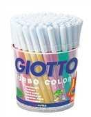 Cartoleria Giotto Turbo color barattolo 96pezzi Giotto