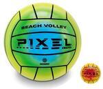 Pallone Beach Volley Pixel in colori assortiti