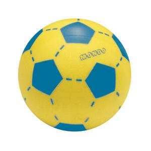 Giocattolo Palla Soft Mondo 0