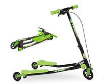 Monopattino A1 Air Green