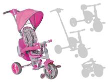 Strolly Compact Pink