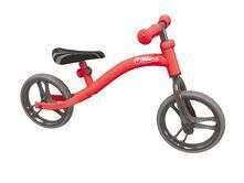 Monopattino Air Balance Bike Red