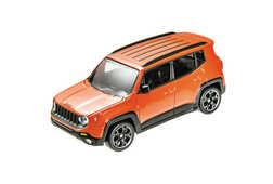 Giocattolo Jeep Renegade 1.43 Mondo Motors