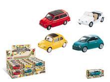 Mondo 53211. Assortimento Buon Compleanno Fiat 500