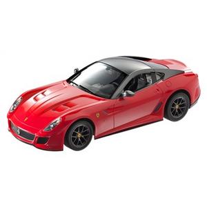 Giocattolo R/C Ferrari 599 GTO Mondo 1