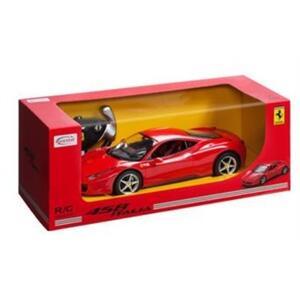 R/C Ferrari 458 Italia - 3