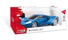 Ford Gt 1:14 Con Porte Apribili
