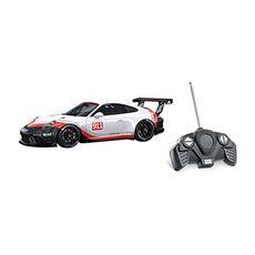 Giocattolo Porsche 911 Gt3 Cup Con Radiocomando Mondo Motors