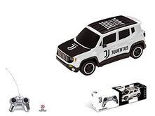 Jeep Renegade Juventus