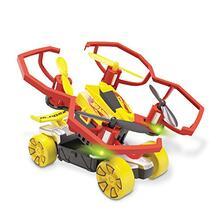 Mondo 63568. Hot Wheels Drone And Vehicle Set