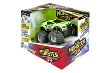 Mini Monster 4X4. Auto Elettrica Inarrestabile Ass. 1 Assortimento