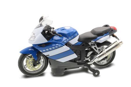 Moto Rider Mistery - 3