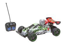 Speed Generation Spark. Buggy Radiocomandato 1. 18 2 Frequenze2 Colori Assortiti