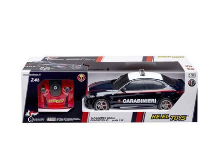 Automobili Re.El Toys 2183