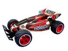 Super Freccia Rossa 1:10. 2. 4 Ghz Buggy Con Radiocomando E Luci 40 Cm