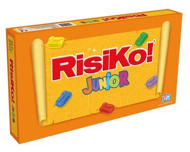 Giocattolo Risiko! Junior Editrice Giochi