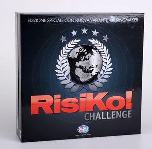 Giocattolo Risiko! Challenge Editrice Giochi 0