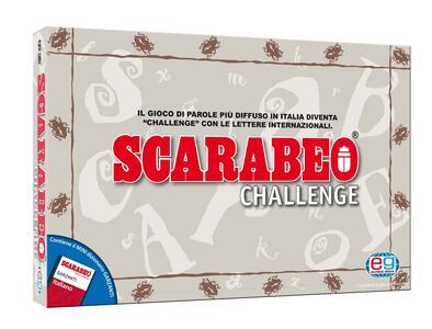 Scarabeo Challenge - 2