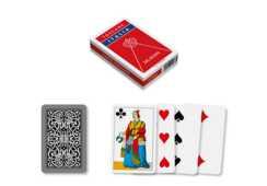 Giocattolo Carte Da Gioco Toscane Italia Dal Negro