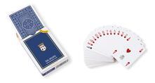 Carte Da Gioco Poker St. Moritz Blu Extra