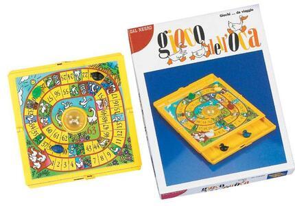 Mini Giochi. Gioco Dell'Oca - 2