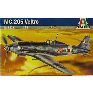 Aereo Mc. 205 Veltro (1227S) - 2