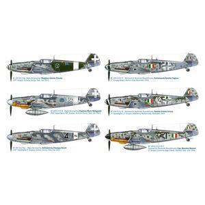 Foto di Aereo Bf 109 G-6 Italian Aces (2719S), Giochi e giocattoli 1
