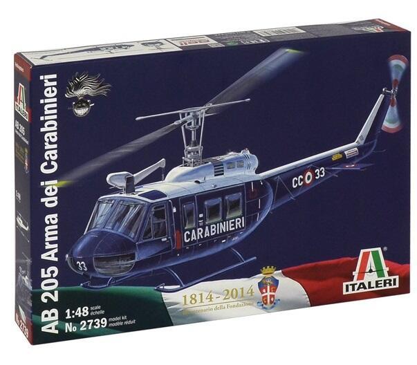 Elicottero In Inglese : Elicottero ab carabinieri s italeri