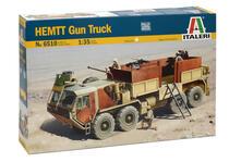 Italeri 6510 1:35 Kit di montaggio Veicolo da combattimento blindato