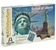 Giocattolo Modellino della Statua della Libertà (68002) Italeri