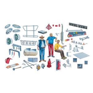 Camion Truck Accessories II (0720S) - 4