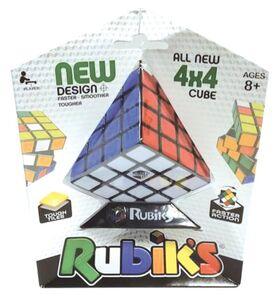 Giocattolo Cubo di Rubik 4x4. Pyramid Pack The Box