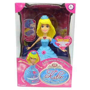 Giocattolo Katie La Principessa Danzante The Box