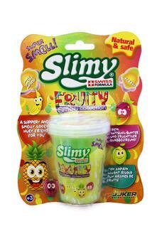 Slimy. Slimy Original Fruity Blister
