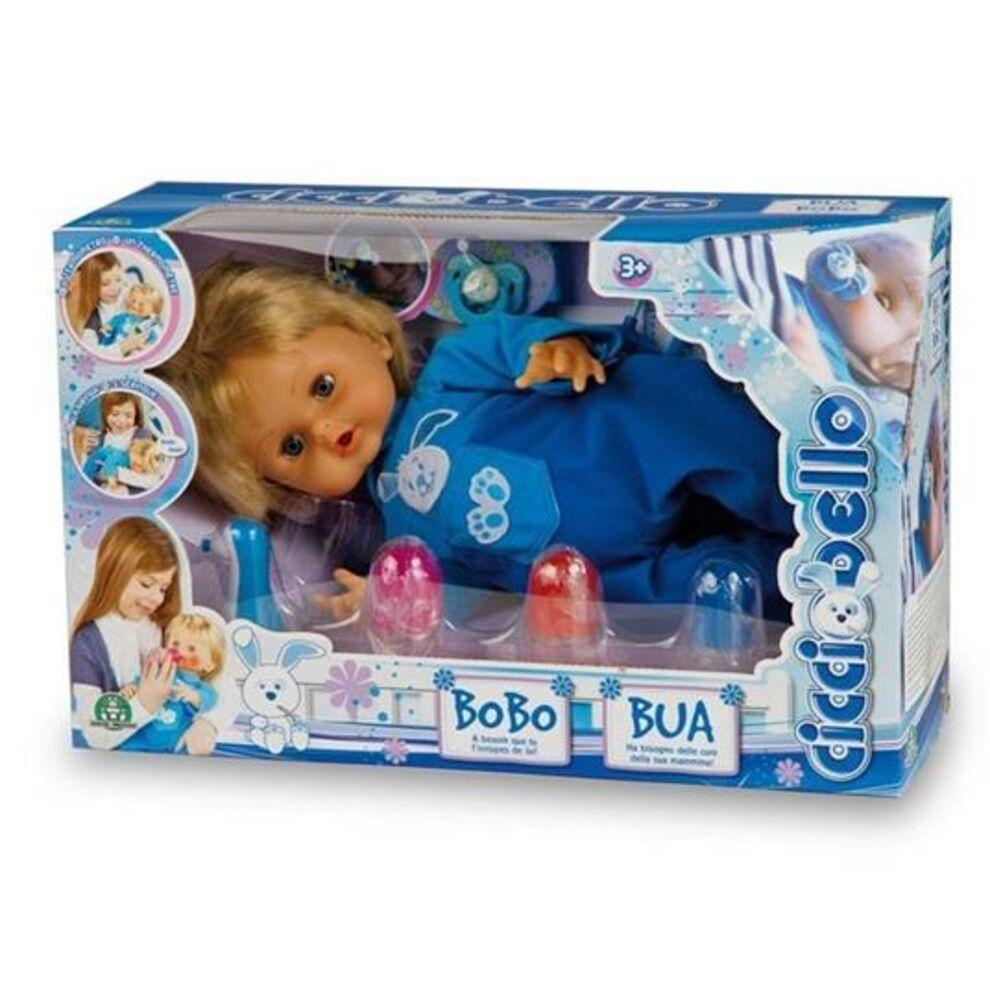 Cicciobello bua giochi preziosi cicciobello bambole for Cicciobello bua prezzo auchan