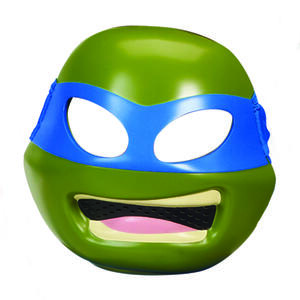 Turtles Mask Deluxe. Leonardo - 2