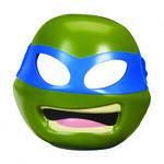 Turtles Mask Deluxe. Leonardo