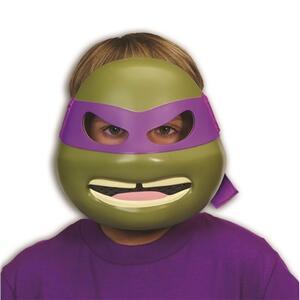 Turtles Mask Deluxe. Donatello - 3