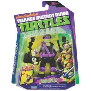 Ninja Turtles: Stealth Tech. Donatello