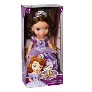 Giocattolo Sofia la Principessa. Bambola Giochi Preziosi 0